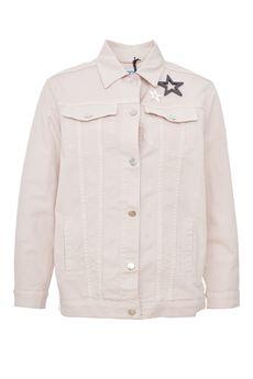 Куртка TWIN-SET JS82Z7/18.2. Купить за 11550 руб.