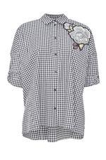 Рубашка интересная, но, к сожалению, не мой фасон, закажу что-то другое.Виолетта, С-Петербург, заказ 30977
