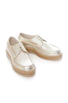 Ботинки TWIN-SET CS8PBG/18.2. Купить за 9998 руб.