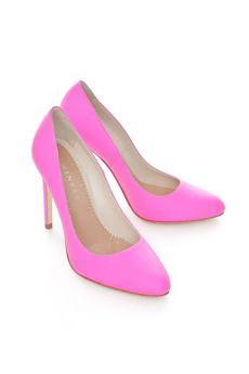 Туфли TWIN-SET CS8PD1/18.1. Купить за 9625 руб.
