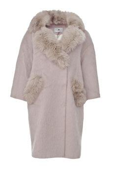 Пальто LETICIA MILANO FB85007T157/18.1. Купить за 37500 руб.