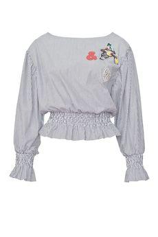 Блузка IMPERIAL C9990069F/18.1. Купить за 3694 руб.