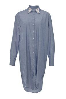 Рубашка TWIN-SET TS82YH/18.1. Купить за 5940 руб.