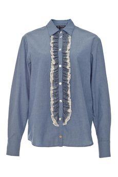 Рубашка TWIN-SET TS82YG/18.1. Купить за 5940 руб.