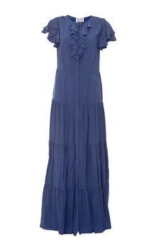 Платье TWIN-SET YS82AS/18.2. Купить за 8580 руб.