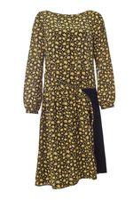 Платье очень необычное и стильное, на свой 44 подошел 42 указанный на сайте.Дарья, заказ 34933, Тула