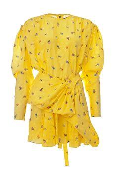 Платье BALENCIAGA 470879TVA23/18.1. Купить за 33150 руб.