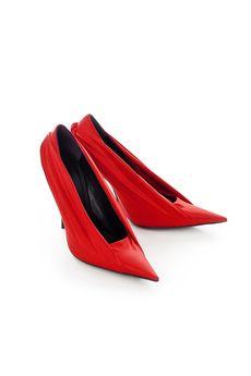 Туфли BALENCIAGA 807888394/18.1. Купить за 40250 руб.