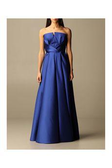 Платье ALBERTA FERRETTI A04361636. Купить за 134000 руб.