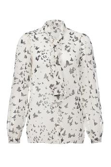 Посмотреть Блузка DOLCE & GABBANA для женщин можно купить за 29900р