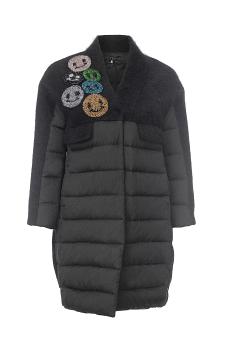 Посмотреть Пальто LETICIA MILANO для женщин можно купить за 15900р