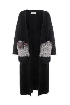 Посмотреть Пальто LETICIA MILANO для женщин можно купить за 16900р