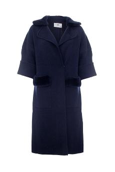 Посмотреть Пальто LETICIA MILANO для женщин можно купить за 17500р