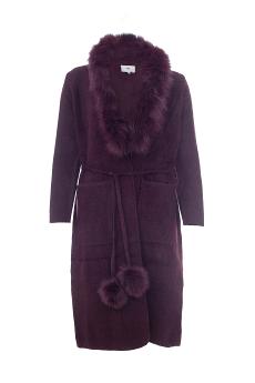 Посмотреть Пальто LETICIA MILANO для женщин можно купить за 16700р
