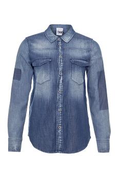 Посмотреть Рубашка TWIN-SET для женщин можно купить за 10900р