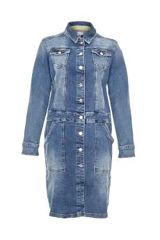 Посмотреть Платье TWIN-SET для женщин можно купить за 12500р