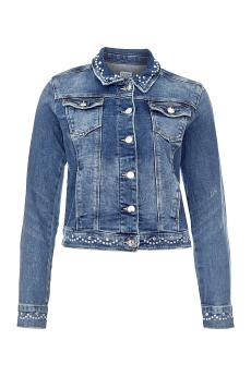Посмотреть Куртка TWIN-SET для женщин можно купить за 11900р