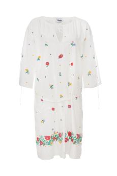 Посмотреть Платье TWIN-SET для женщин можно купить за 13900р
