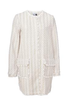 Посмотреть Пальто TWIN-SET для женщин можно купить за 15900р
