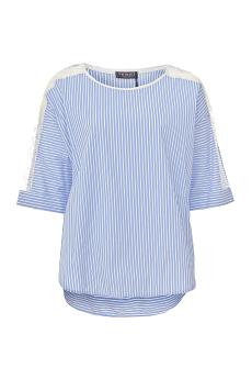 Посмотреть Блузка TWIN-SET для женщин можно купить за 10500р