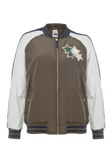 Посмотреть Куртка TWIN-SET для женщин можно купить за 11500р