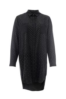 Посмотреть Рубашка TWIN-SET для женщин можно купить за 13500р