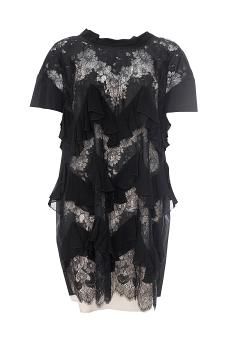 Посмотреть Платье TWIN-SET для женщин можно купить за 17900р