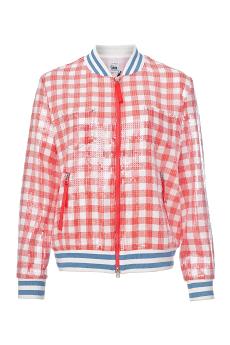 Посмотреть Куртка TWIN-SET для женщин можно купить за 18500р