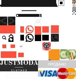 JUSTMODA — clothes