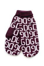 Посмотреть Варежки DOLCE & GABBANA для женщин можно купить за 5950р со скидкой 50%