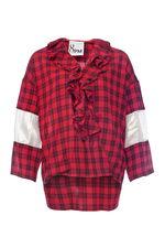 Посмотреть Блузка 8PM для женщин можно купить за 8940р со скидкой 40%