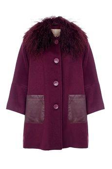 Пальто ATOS LOMBARDINI A6PP09019/17.1. Купить за 23340 руб.