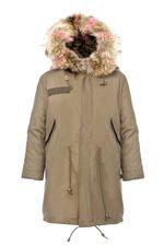 Посмотреть Куртка LETICIA MILANO для женщин можно купить за 26500р