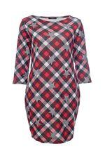 Посмотреть Платье INTREND21 для женщин можно купить за 2660р со скидкой 30%