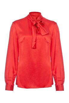 Блузка DOLCE & GABBANA F7I77TTNAAF/17.2. Купить за 23750 руб.
