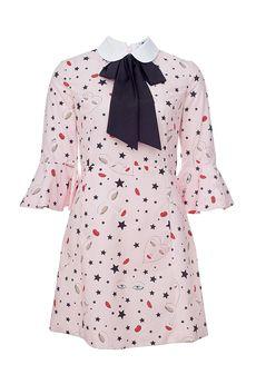 Платье VIVETTA VV559ARMADILLO/17.2. Купить за 25900 руб.