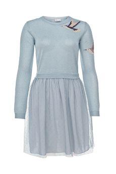 Платье RED VALENTINO MR3KD0J42UL/17.2. Купить за 35500 руб.