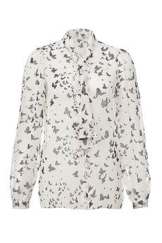 Блузка DOLCE & GABBANA F5D12TTSMA6/17.2. Купить за 29900 руб.