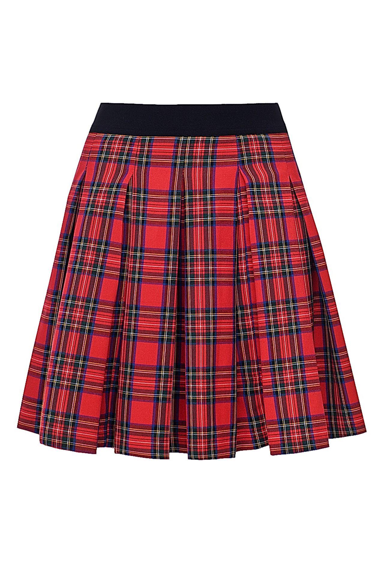 Как сшить юбку в складку своими руками, результат вас удивит 82