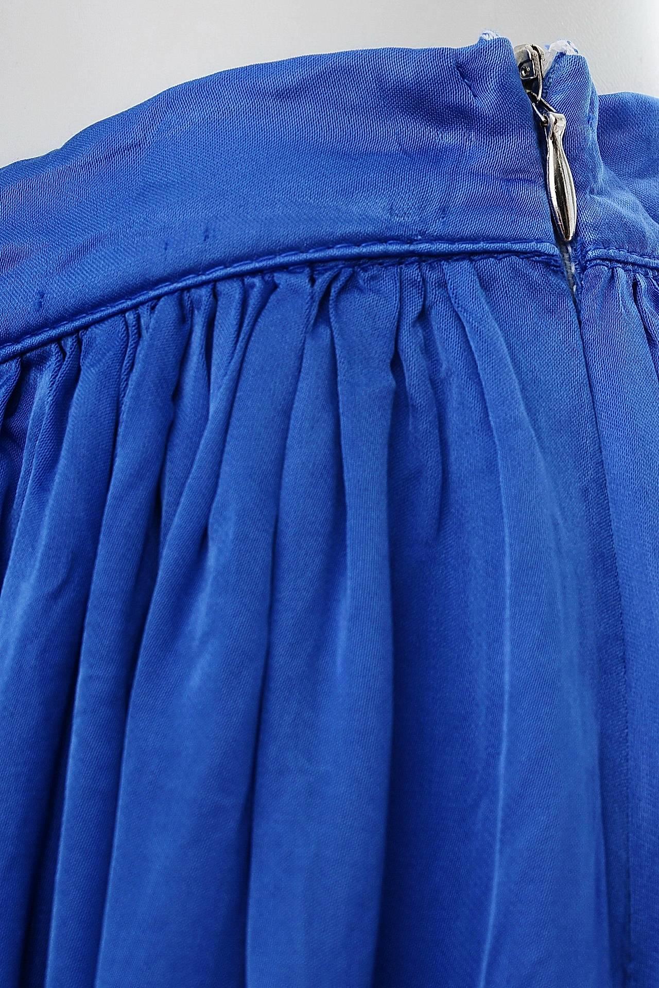 Как сшить юбку из трикотажа? ServiceYard-уют вашего дома в 35
