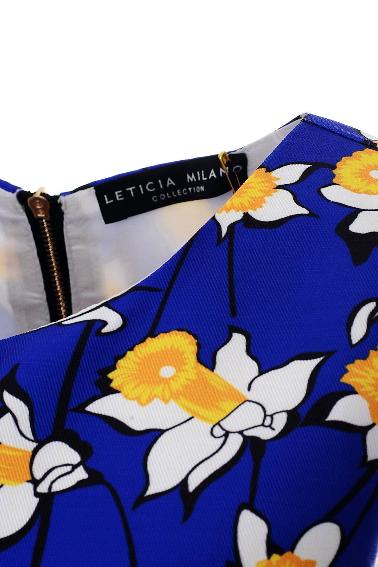 Leticia milano одежда