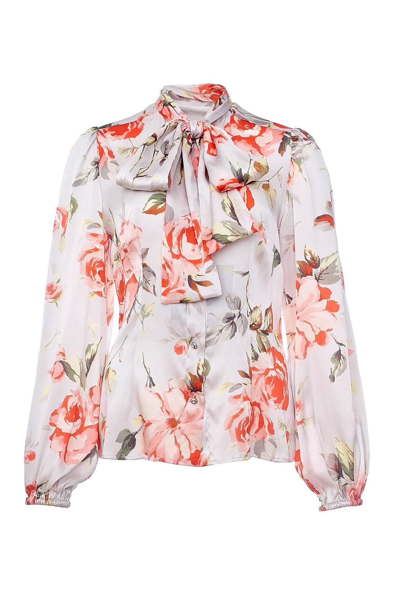 Купить блузку производство италия