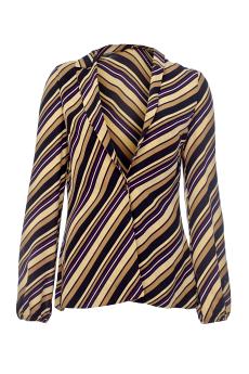 Посмотреть Блузка GUCCI для женщин можно купить за 13825р со скидкой 65%