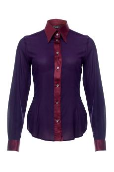 Посмотреть Рубашка DOLCE & GABBANA для женщин можно купить за 14200р со скидкой 60%