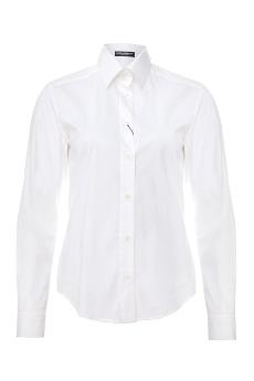 Посмотреть Рубашка DOLCE & GABBANA для женщин можно купить за 13250р со скидкой 50%