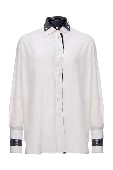Посмотреть Рубашка DOLCE & GABBANA для женщин можно купить за 17325р со скидкой 65%