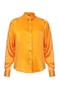 Посмотреть Рубашка DOLCE & GABBANA для женщин можно купить за 10650р со скидкой 70%