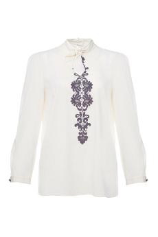 Посмотреть Блузка DOLCE & GABBANA для женщин можно купить за 24750р со скидкой 50%