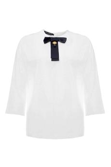 Посмотреть Блузка DOLCE & GABBANA для женщин можно купить за 21450р со скидкой 50%