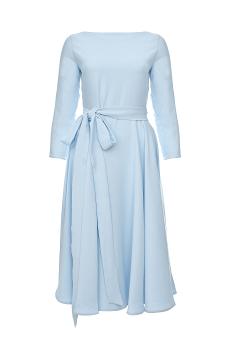 Посмотреть Платье RHEA COSTA для женщин можно купить за 31850р со скидкой 30%